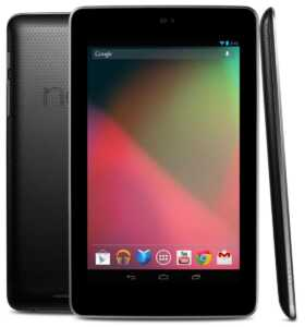 The Google Nexus 7 is in demand this year but the price can deter some from picking up this nifty gadget.