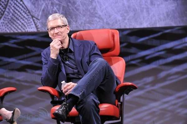 Google Chief Larry Page Takes a Dig at Apple, Facebook ...