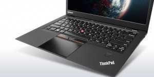 X1 Carbon ultrabook
