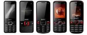 zync dual-sim phones