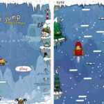 best-family-christmas-apps-Doodle-Jump-Christmas-Special