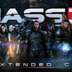 mass effect extended cut