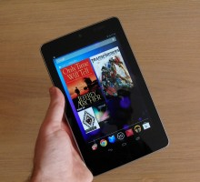 Best Mobile Tablet of 2013