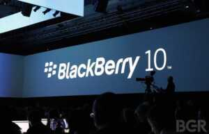 blackberry-10 launches with thunder USA