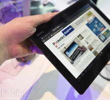 Sony Xperia z Vs Apple iPad mini vs Google Nexus 7
