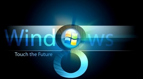 Microsoft Windows 8 vs windows 7