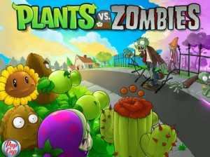 plants vs zombie,7 ways to die, new games