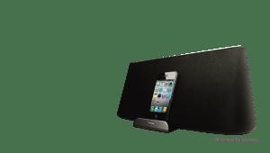 SonyRDP-X500IP Speaker Dock