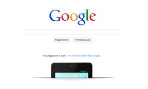 google nexus 10 release date