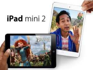 The ambiguity of Apple iPad Mini 2 to come with Retina display is getting thickened day by day. In the morning we told you  that Apple iPad Mini 2 would come sans retina display but as per the recent leak  it seems the tablet will in all probability sport a high resolution screen.