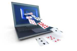 Online Gambling poker