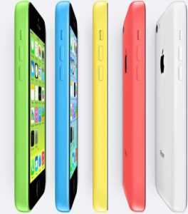 There has been much speculation about the iPhone 5C. Apple's media event of yesterday has put it to rest. What is evident is that the iPhone 5C is not cheap and it is colourful. It is actually not that surprising a move by Apple if one can remember all the colour options available for the plastic body iMac all those years ago?