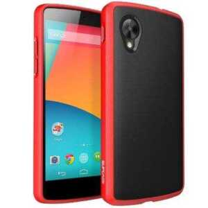 "Google Nexus 5 comes with 2, 300mAh battery which could keep your phone alive for more than 17 hours. According to IBtimes.uk, "" The fifth generation Google Nexus has the capability of giving you upto 300 hours standby time and 8 hours web browsing time."""