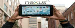 Google Nexus 10 2 has been planned to be released near Nexus 8, as per the recent rumours.