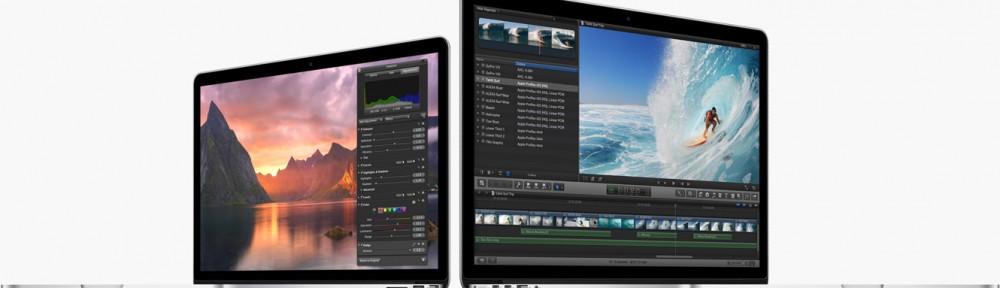 Apple MacBook Pro 2013