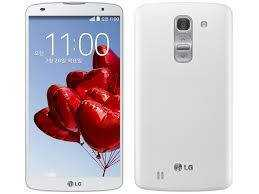 G Pro 2 was christened as the Best Smartphone of MWC 2013, but the handset looks more like a LG G2 clone as per the press release revealed.
