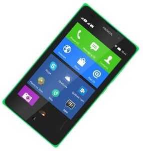 Nokia X OS Barcelona