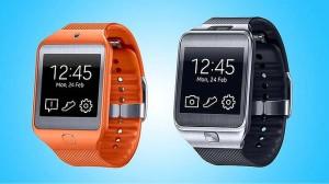 Samsung Gear 2 Uses Tizen OS