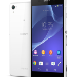 Sony Xperia Z2 Disclosed Its Price and Release Date in UK