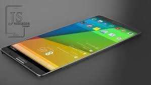 First Samsung Galaxy S6 Concept Image Shows Off Aluminum, Rubberized Body
