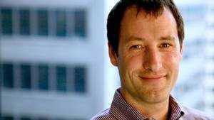 AntoineLeBlond quits microsoft