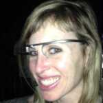 google glass Sarah Slocum attacked