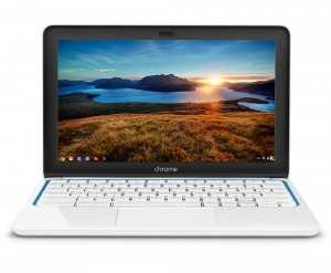 hp chromebook 11 features