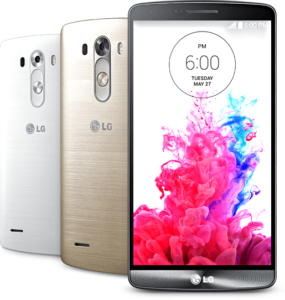LG G3 To Be Launched This Summer In US