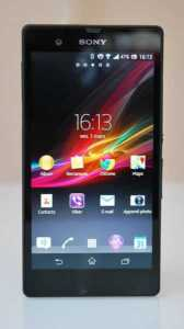 Leaked Images of Sony Xperia Z3 and Xperia Z3 Compact