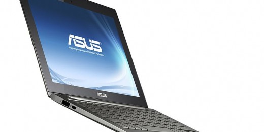 Top 5 Ultrabooks Available in the Market
