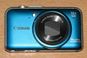 The Canon SX510 HS has been in the market for quite some time now, and the company is likely to be in the process of introducing more models as a result of an increase in competition from Sony, Panasonic and Samsung