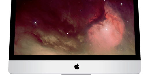 27-inch iMac Likely To Be Released Soon