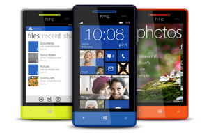 HTC Takes Out WP 8.1 GDR1 Update For HTC 8X; No Release for 8S