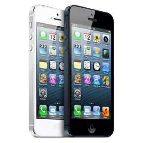 Apple iPhone5 Gone On Sale