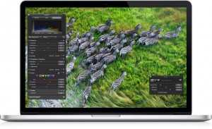 Apple MacBook Pro 15-inch (Retina Display)