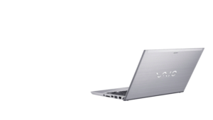 Sony launches Vaio Windows 8 ultrabooks