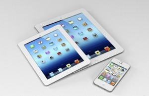 Apple's latest iPad Mini
