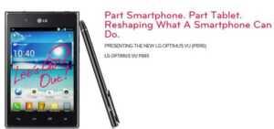 LG Optimus G Pro Vs BlackBerry Z10