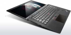 Lenovo Launches ThinkPad X1 Carbon Touch