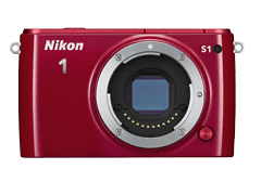 Nikon S1 price $500