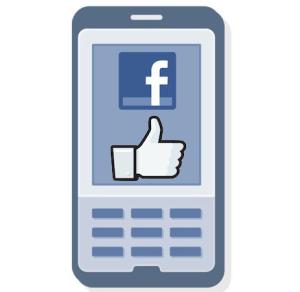 facebook mobile revenue