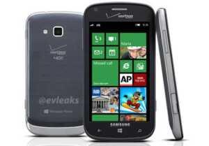Samsung ATIV Odyssey Vs Nokia Lumia 822
