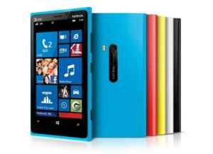 Nokia Lumia 920 Vs BlackBerry Z10 Vs Nexus 4