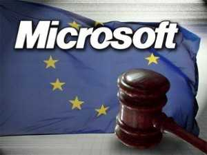 Microsoft-EU-antitrust