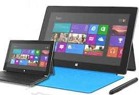 Microsoft Surface Mini vs Apple iPad Mini vs Acer W3