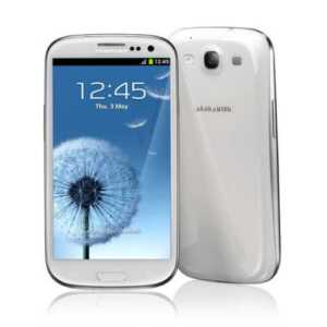 Samsung Galaxy S3 Android 4.4 KitKat Release Details Swirl