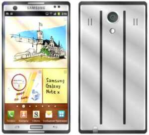 The latest Samsung Galaxy Note III phablet has managed to create a rage among Samsung fans. What impresses most people is the design and powerful performance of the device. Here are five top notch features of Note III that will make you want to get your hands on the device: