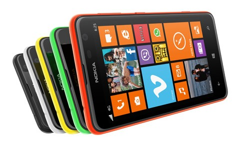 nokia lumia 625 vs samsung galaxy note 3 vs iphone phablet