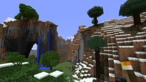 Minecraft Xbox 360 TU 12