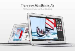 f anyone asked this question a year or so ago, I would have been adamant that the Apple MacBook Air is the last word when it comes to ultra book, not so any more. The simple fact of the matter is that ultra books can do so much more now and Apple has not really made any major changes to the MacBook Air to keep up.